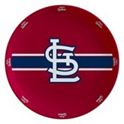 Boelter St. Louis Cardinals Serving Plate