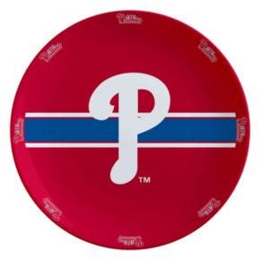 Boelter Philadelphia Phillies Serving Plate