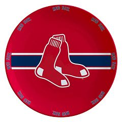 Boelter Boston Red Sox Serving Plate