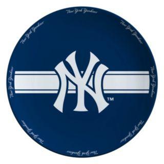 Boelter New York Yankees Serving Plate