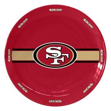 Boelter San Francisco 49ers Serving Plate
