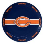 Boelter Chicago Bears Serving Plate
