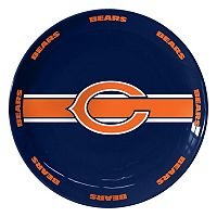 Boelter Chicago Bears Serving Plate