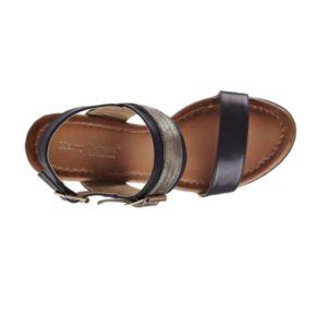 Henry Ferrera Reserve Women's Wedge Sandals