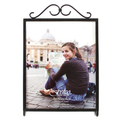 Fetco Home Decor Wisler 8″ x 10″ Frame