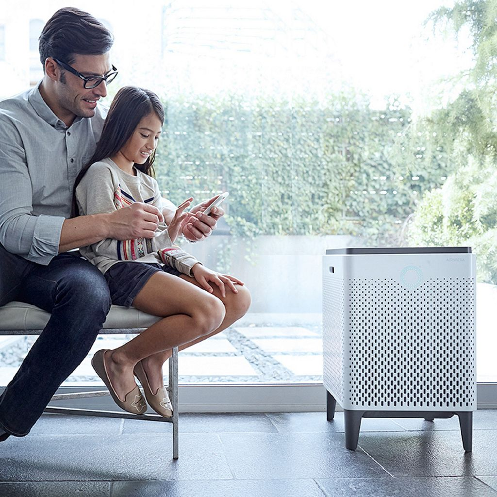 Airmega 300S The Smarter App-Enabled Air Purifier