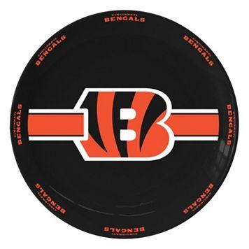 Boelter Cincinnati Bengals Serving Plate