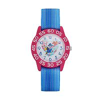 Disney / Pixar Finding Dory & Nemo Kids' Time Teacher Watch