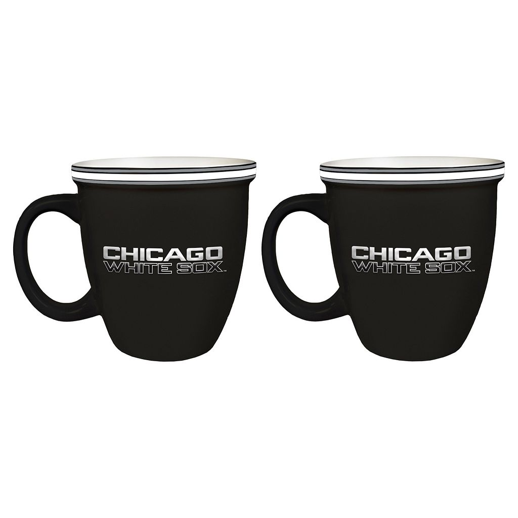 Boelter Chicago White Sox Bistro Mug Set