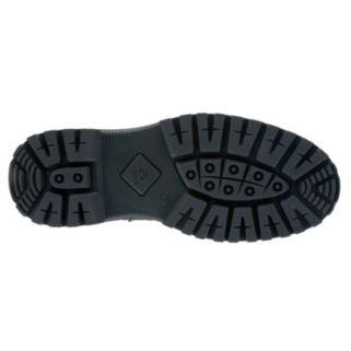 Kamik Griffon Men's Chelsea Waterproof Winter Boots