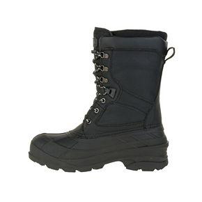 Kamik Nationpro Men's Waterproof Winter Boots