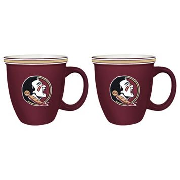 Boelter Florida State Seminoles Bistro Mug Set
