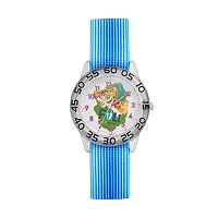 Disney's The Lion Guard Fuli Kids' Time Teacher Watch