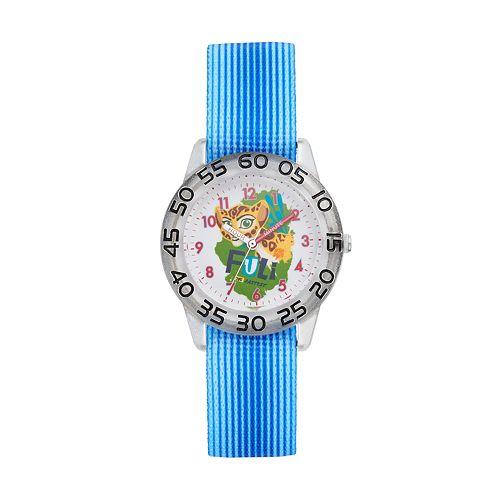 Disney's The Lion Guard Fuli Kids' Time Teacher Watch