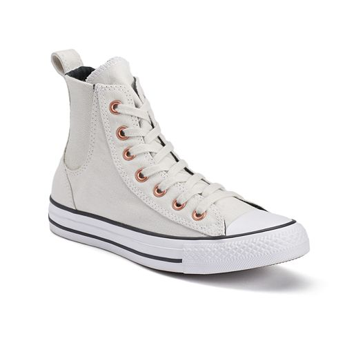 f6070af16f19 Women s Converse Chuck Taylor All Star Chelsee High-Top Sneakers