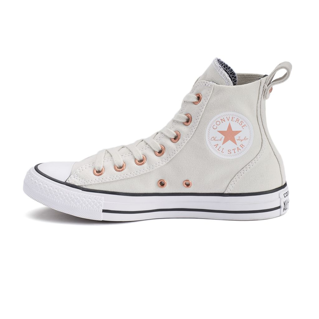 Women's Converse Chuck Taylor All Star Chelsee High-Top Sneakers