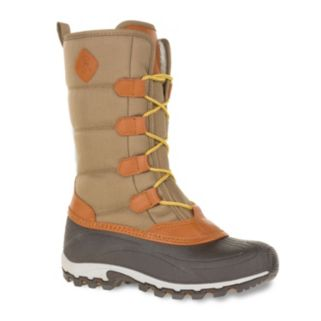 Kamik McGrath Women's Waterproof Winter Boots