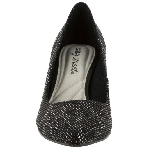 Easy Street Pointe Women's High Heels