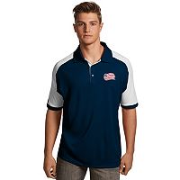 Men's Antigua New England Revolution Century Polo
