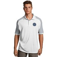 Men's Antigua New York City FC Century Polo