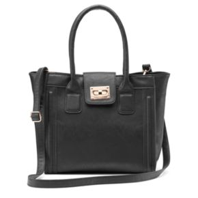 InStyle Front Lock Convertible Tote