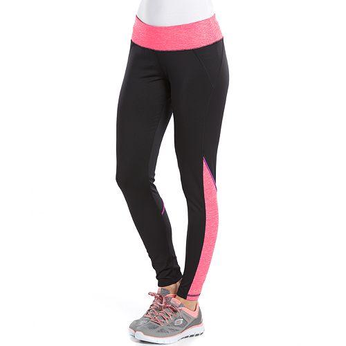30b0f91f7ae57 Women's Tek Gear® Fleece-Lined Workout Leggings
