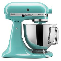 Kitchenaid Mixers Accessories Small Appliances Kitchen Dining
