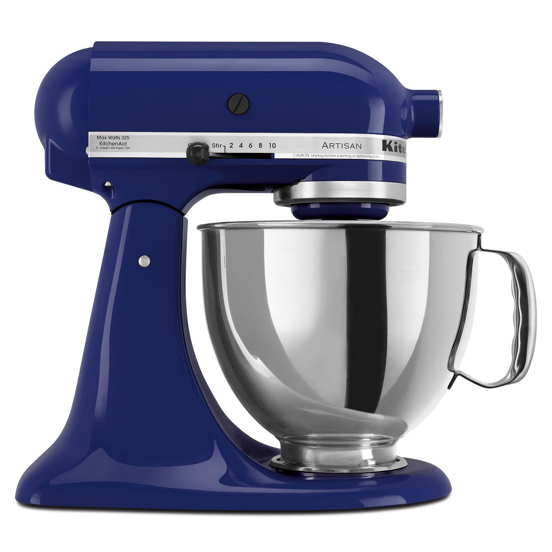 Gentil KitchenAid KSM150PS Artisan 5 Qt. Stand Mixer