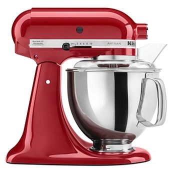 8b78c7bb86d KitchenAid KSM150PS Artisan 5-qt. Stand Mixer
