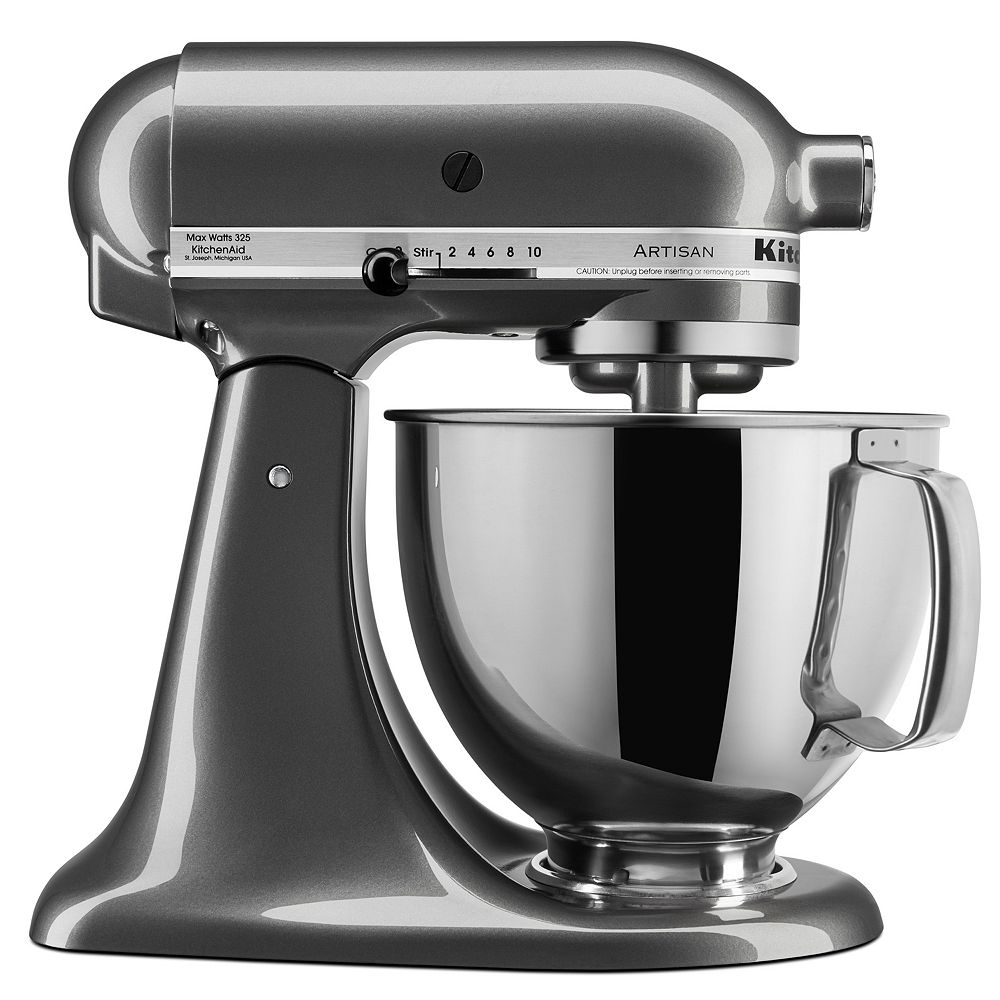 Kitchenaid Ksm150ps 5 Qt Stand Mixer