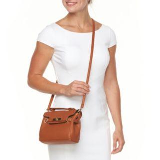 InStyle Convertible Mini Crossbody Bag
