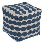 Decor 140 Atalante Pouf