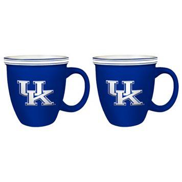 Boelter Kentucky Wildcats Bistro Mug Set