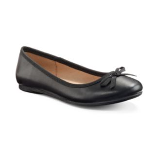 SONOMA Goods for Life™ Girls' Bow Ballet Flats