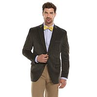 Big & Tall Chaps Classic-Fit Corduroy Sport Coat