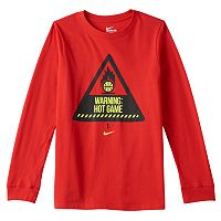 Boys 8-20 Nike