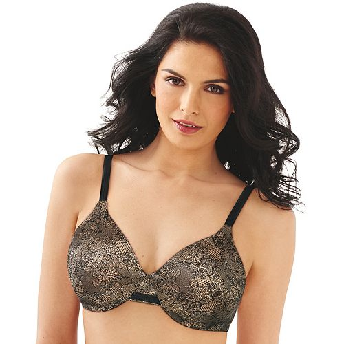 huge range of authentic quality purchase authentic Bali One Smooth U Smoothing & Concealing Contour Bra 3W11