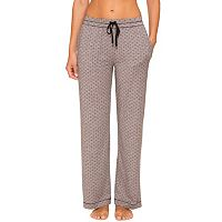 Women's Cuddl Duds Pajamas: Essentials Pajama Pants
