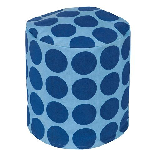 Decor 140 Cressida Pouf