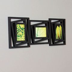 Nexxt Tilt 3-opening Wall Collage Frame