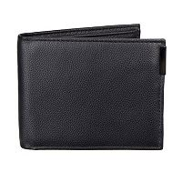Men's Apt. 9® RFID-Blocking Traveler Wallet