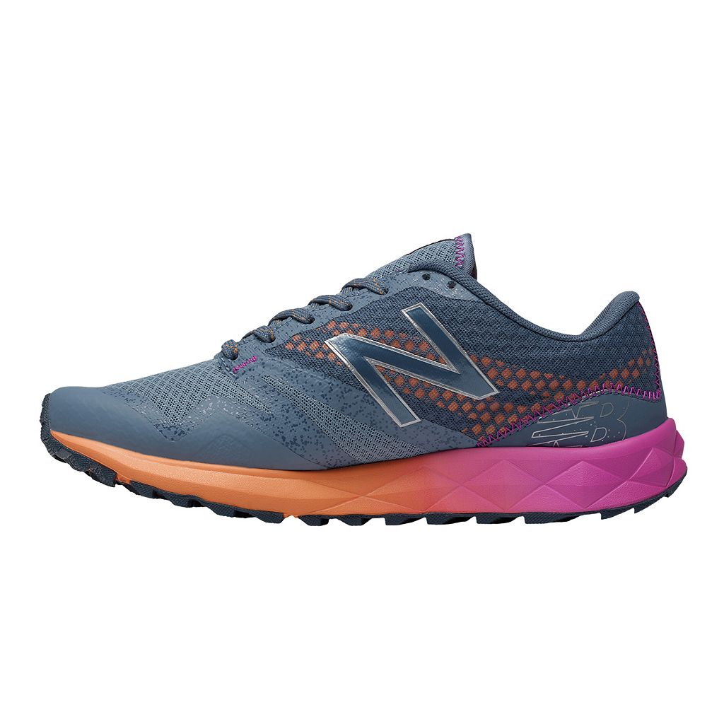 New Balance 690 v1 Women's Trail-Running Shoes