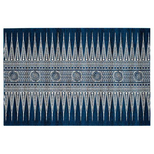 Safavieh Evoke Morgan Tribal Rug