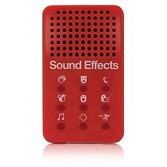 Sound-Effect Machine