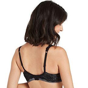 Bali Bras: Lace Desire Lightly Lined Underwire Bra 6543