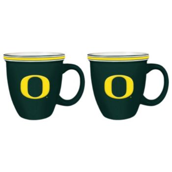 Boelter Oregon Ducks Bistro Mug Set