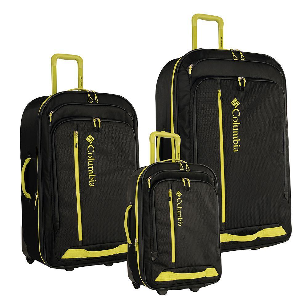 Yahara Wheeled Luggage