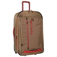Columbia Yahara Wheeled Luggage