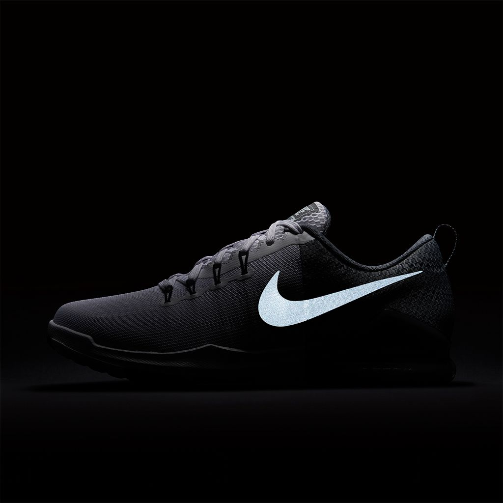 Nike Zoom Train Action Men's Cross-Training Shoes