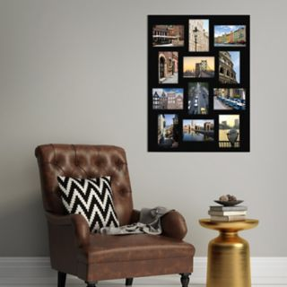 Kiera Grace Napa 12-opening Collage Frame